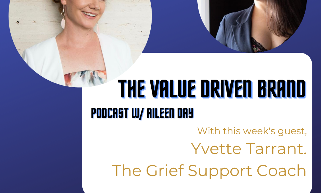 The Grief Support Coach