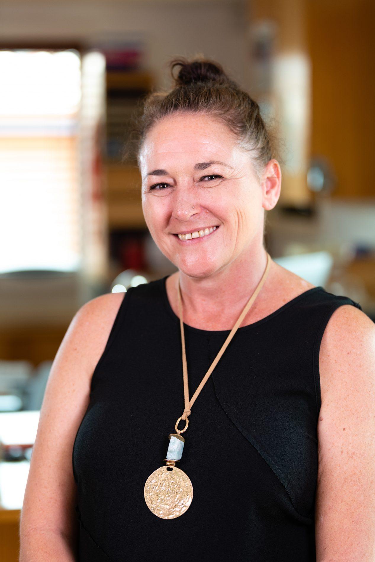 Dr. Jenine Beekhuyzen