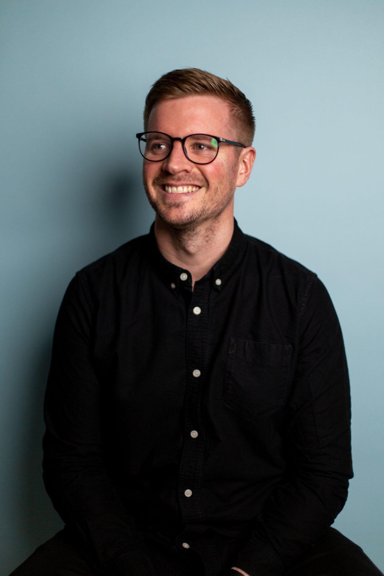 Shane Hatton