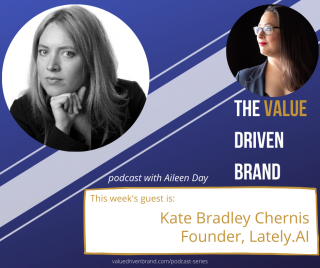 Kate Bradley Chernis