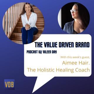 VDB Socials - Aimee Hair