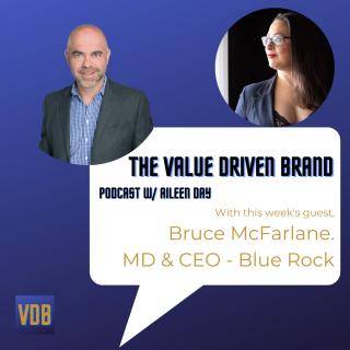VDB Socials - Bruce McFarlane