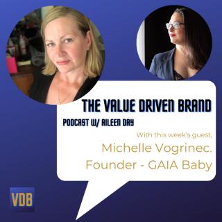 Michelle Vogrinec